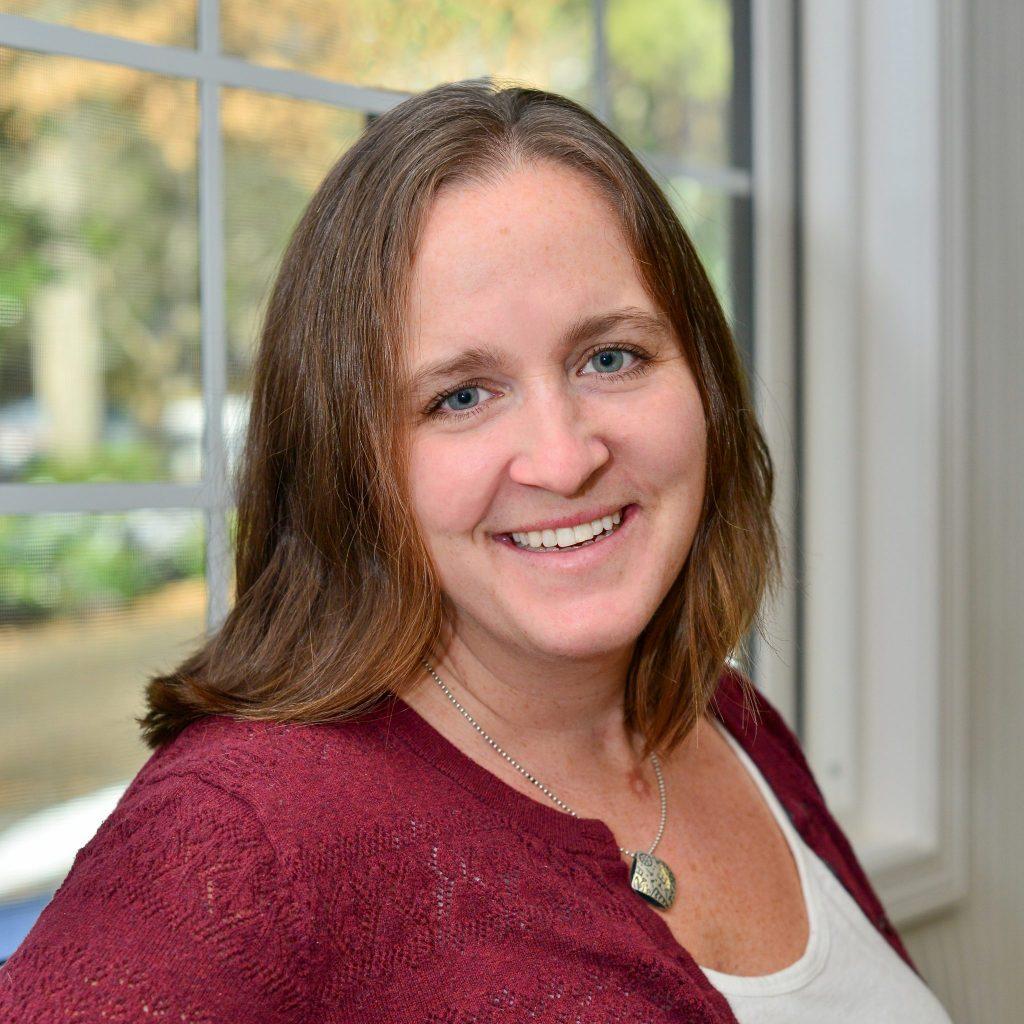 Kristin Schoonover, Online Store Manager