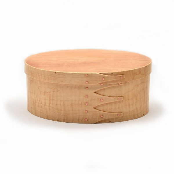 utilitarian box, traditional shaker craft, handmade wood box