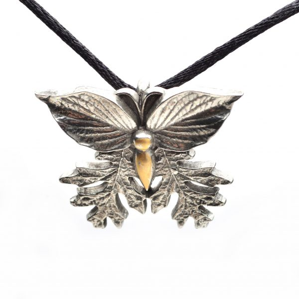 affordable jewelry, pewter butterfly, nature jewelry