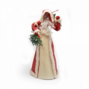 handcrafted holiday decor, traditional holiday decor, southern christmas