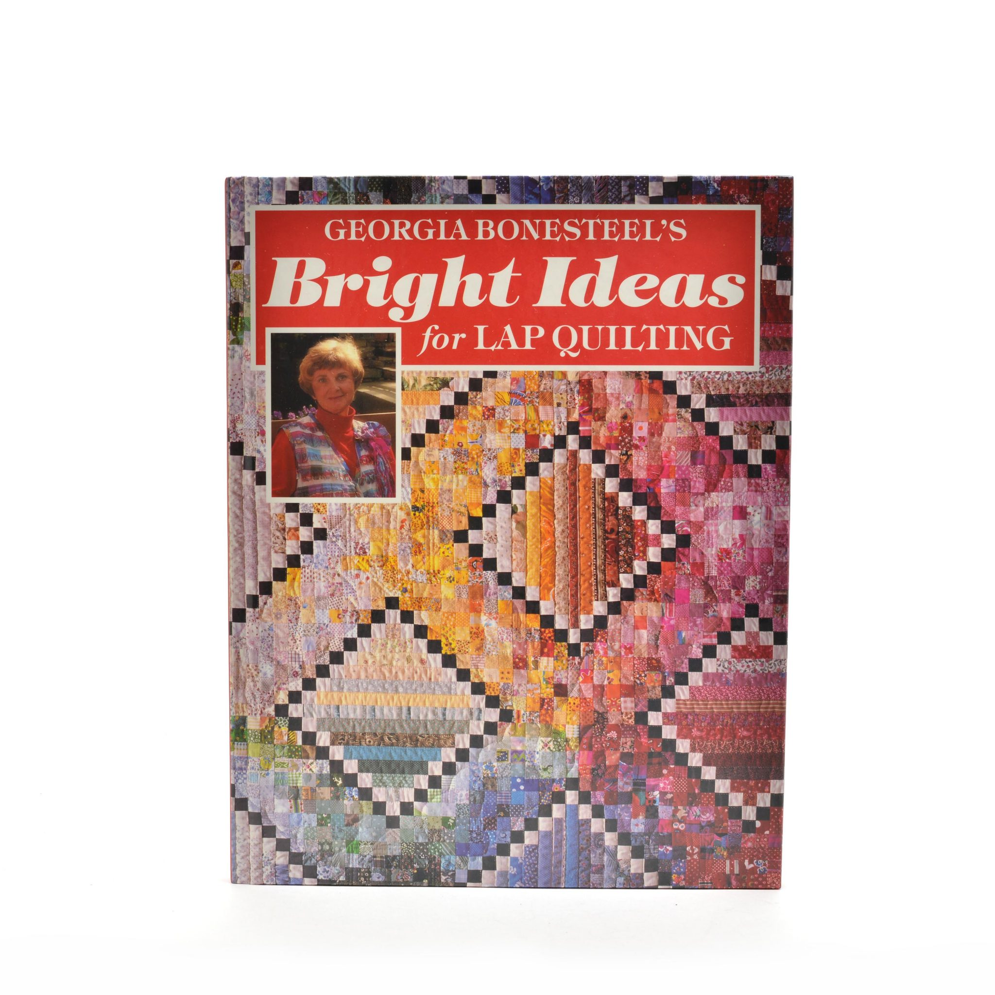 Bright Ideas For Lap Quilting Southern Highland Craft Guild