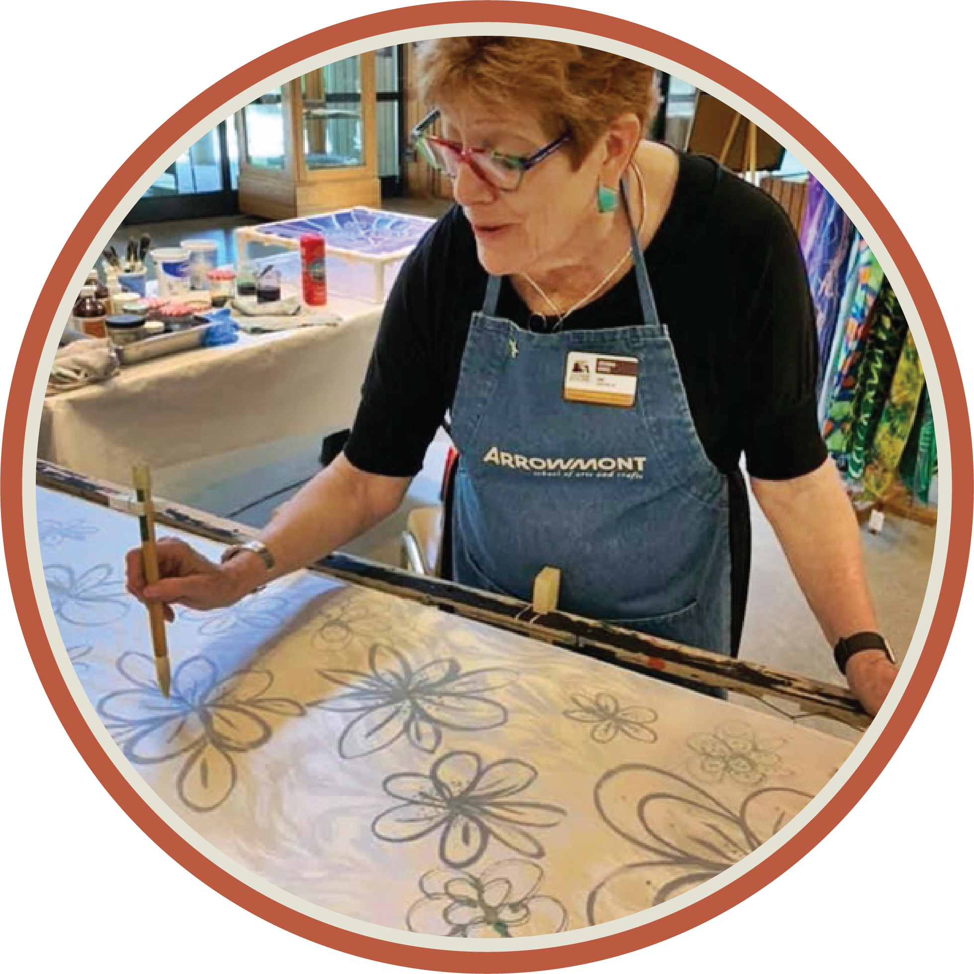 Daily Craft Demonstrations