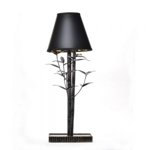 bamboo room decor, mountain home lamp, handmade lamp, handmade lighting