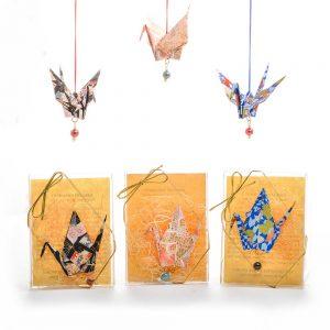 longevity ornament, chinese christmas ornament, handmade paper decor, holiday handmade decor