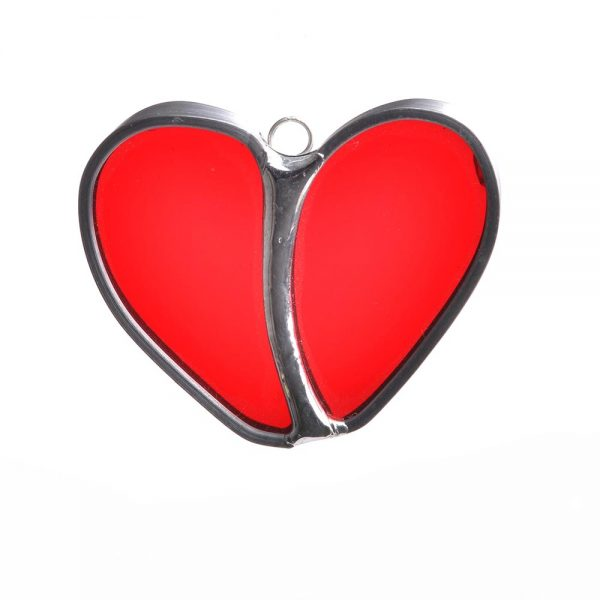 small love gift, handmade heart, valentines day gift, stocking stuffer