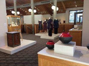 Focus Gallery Exhibition