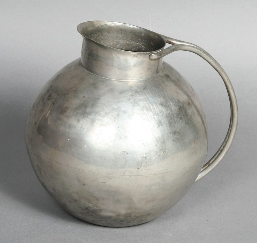 Penland Pitcher, c. 1930, Penland Weavers and Potters.