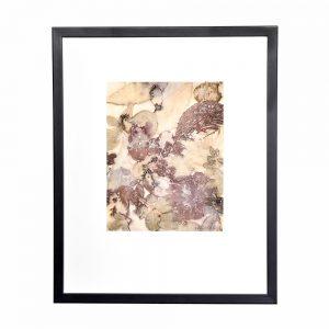 bontanical print, natural dyes print, nature art, folk art center, handmade prints
