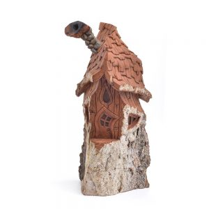 small cottage carving, unique wood carving, international wood carvers congress, wood artist
