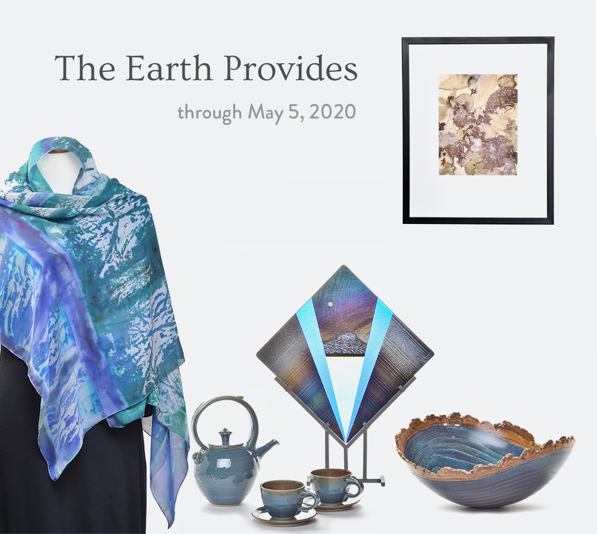 Shop page Earth Provides