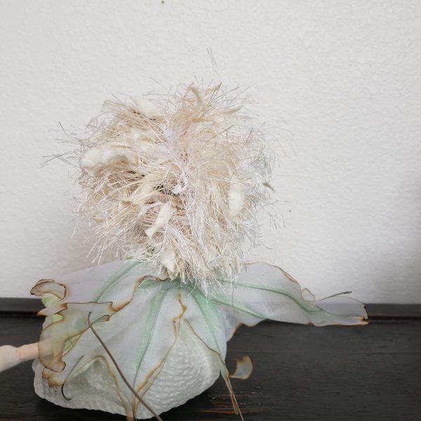 pixie handmade doll