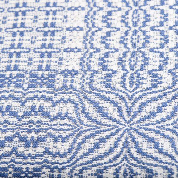 lee's surrender pattern, traditional handweaving, va fiber artist