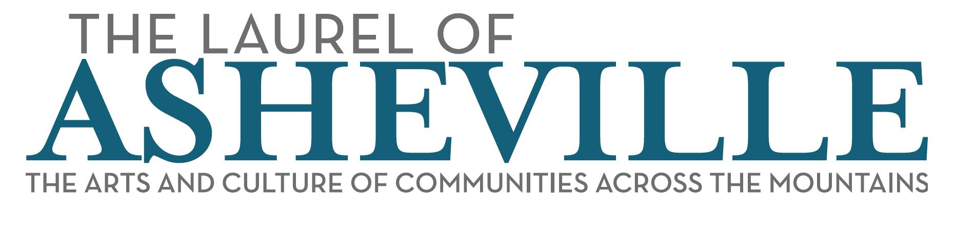 The Laurel Logo