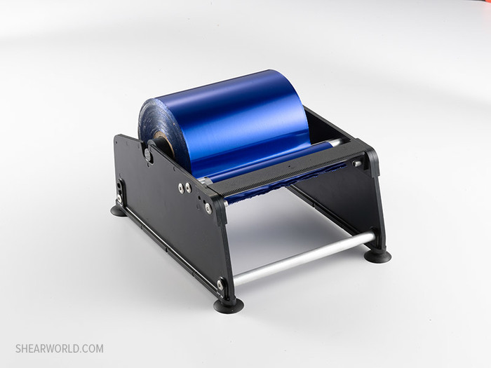 Deluxe Single Roll Foil Dispenser