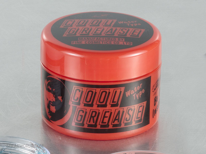 """Cool Grease - """"Red"""" MEDIUM/STRONG HOLD (5 stars)- Shine"""