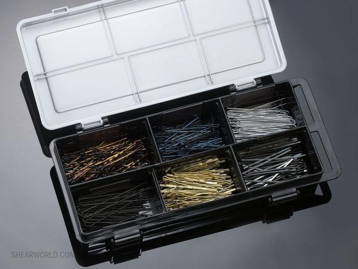Goriki Magnetic Pin Case