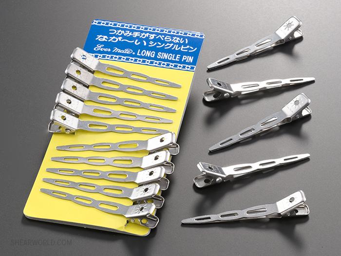 Ever Mate Long Single Pin - 6 pack