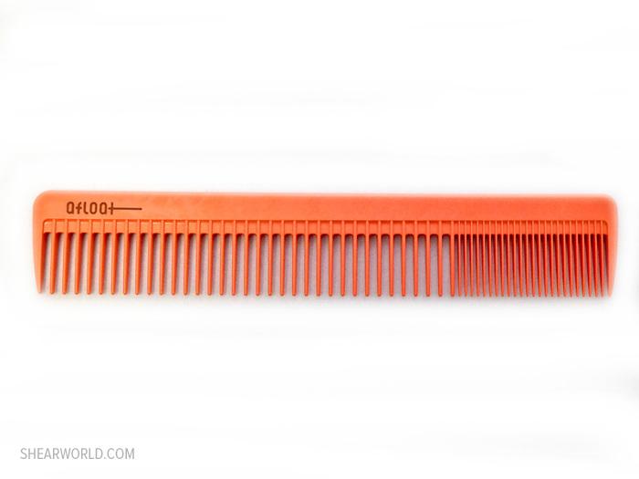 Afloat Cutting Comb