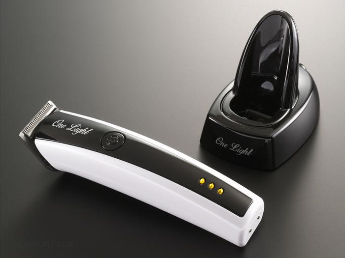 Speedik New One Light Trimmer