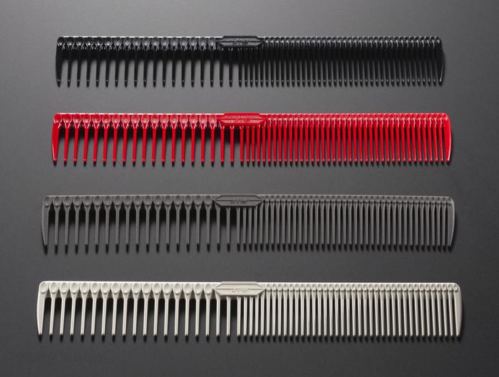 "Primp #820 Dry Cut Comb - 8"""