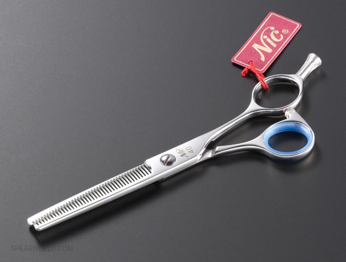 Nic Thinning Scissors