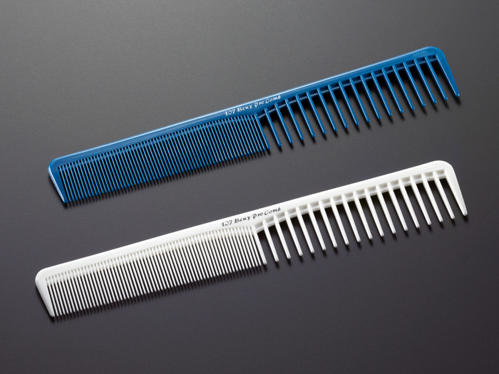 Beuy Pro - #107 Cutting Comb 7""