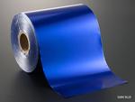 Color roll foil med blue 00003
