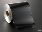 Color roll foil med black 00005