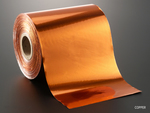Color roll foil med copper 00002