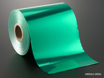 Color roll foil med emerald grn 00005