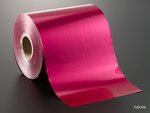 Color roll foil med fuschia 00004