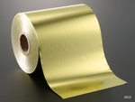 Color roll foil med gold 00007