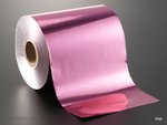 Color roll foil med pink 00006