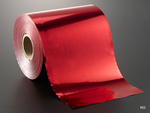 Color roll foil med red 00003