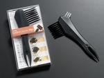 Vess brush cleaner bcp 450 00016