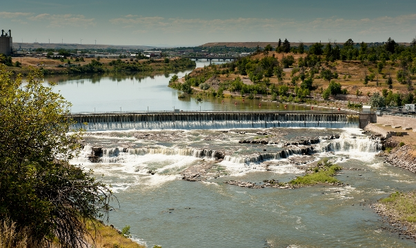 Picture of Great Falls, MT