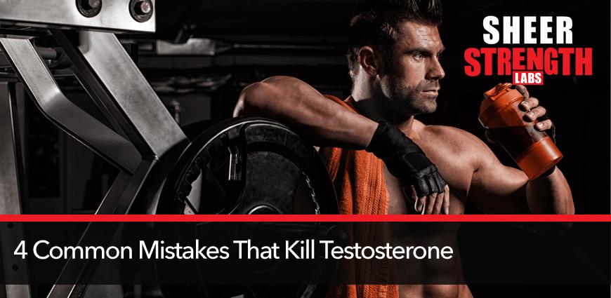 4-common-mistakes-that-kill-testosterone