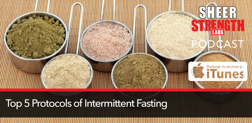 top-5-protocols-of-intermittent-fasting