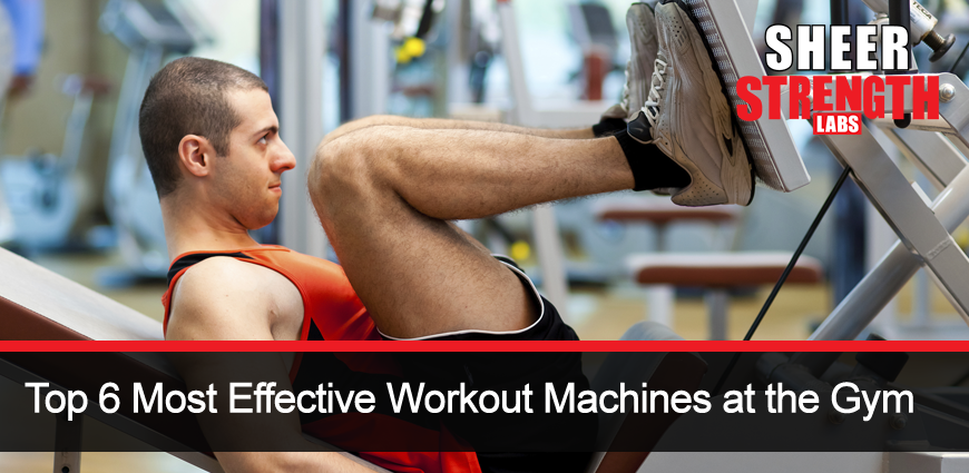 Workout Machines , Body Building Machines and Supplements