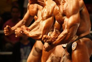 hidden muscles