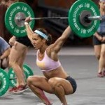 Squats for Leg Workouts: Overhead Squats and Leg Routine