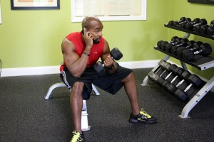 Workout Mistakes and Too Much Time Wasted