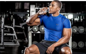 Workout Mistakes and Proper Hydration
