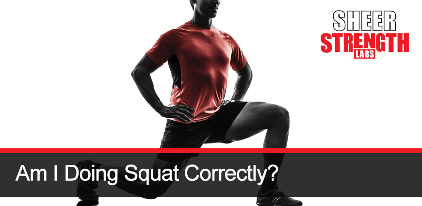 Squat and Its Benefits