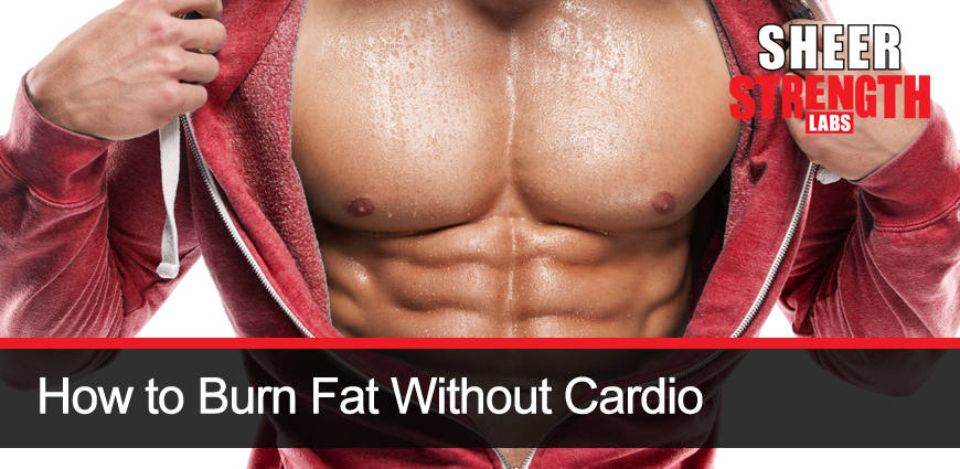 Burn Fat and Lean Body Mass