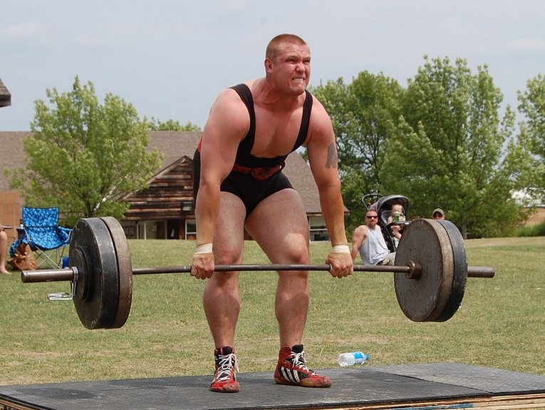 Exercises that Are Ultimate to Build Muscles Fast: Deadlift
