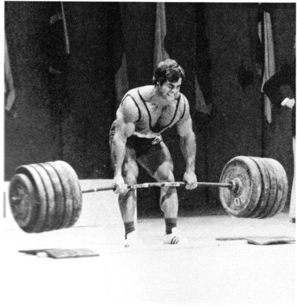 Testosterone Production, Working Out and Lifting Weights