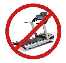 Burn Fat Doing Activities Not Cardio or Treadmill