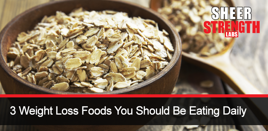 Weight Loss Food: Oats as Ultimate Superfood