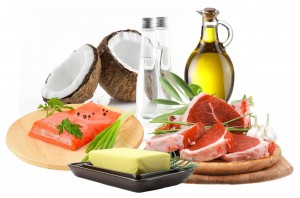 Fat and Its Importance to Testosterone Production: Dietary Fats